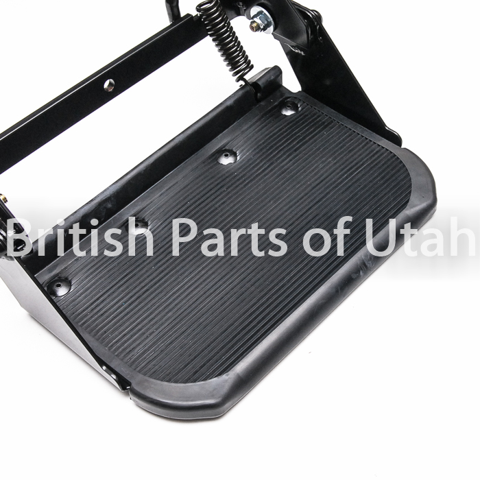 Land Rover Defender 90 110 Retractable Folding Fold Down