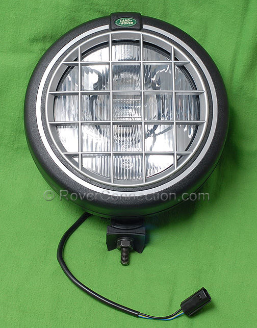 OEM Safari 5000 Lamp for Land Range Rover Classic Discovery Defender