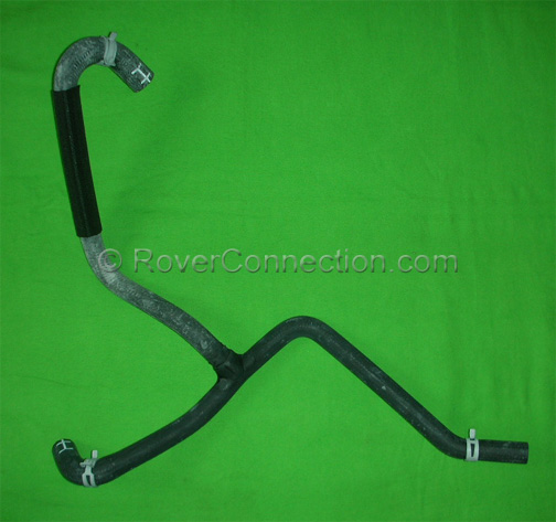 Rover Connection Land Discovery Radiator Heater Hose