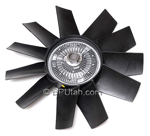 Land Range Rover Discovery Fan Clutch Viscous Fan