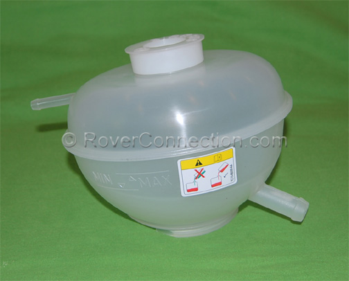 Factory Genuine OEM Coolant Expansion Tank for Land Rover Freelander