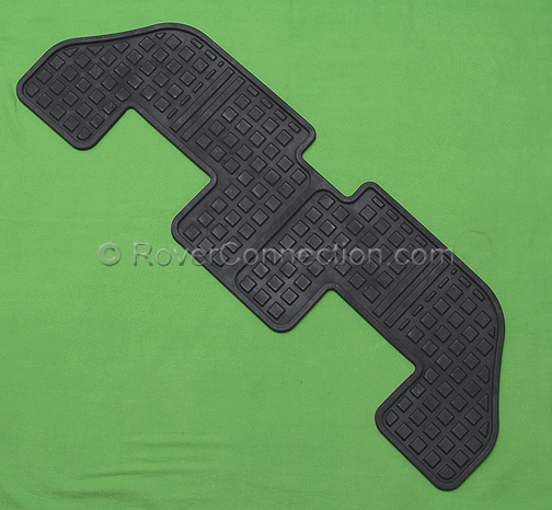 Land Rover Lr3 Lr4 Genuine Oem Factory Rubber 3rd Row