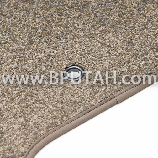 Land Rover Lr3 Lr4 Genuine Oem Factory Premium Carpet Mats