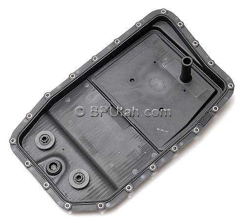Land Rover Manual Transmission: Range Rover Sport LR3 LR4 Genuine OEM Transmission Pan