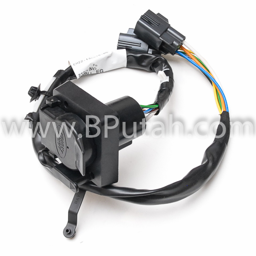 Land Rover Lr4 Genuine Oem Factory Trailer Tow Wiring