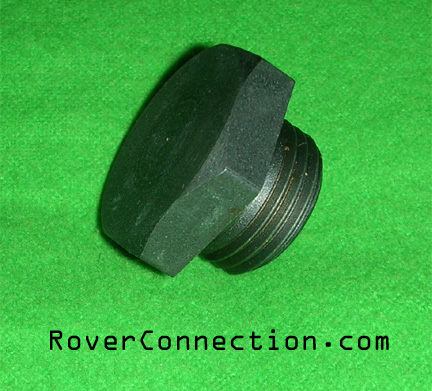 Rover Connection Land Range Discovery Defender Engine Oil