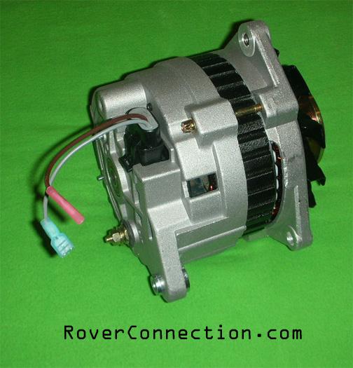 land rover range classic discovery lr3 lr2 defender rebuilt remanufactured oem bosch valeo