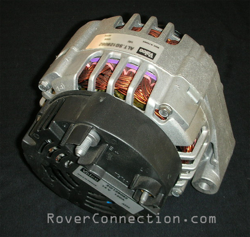 OEM Alternator for Land Rover Discovery Series II