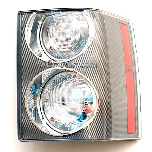 Back Light Wiring Diagram 2004 Range Rover: 2003 2004 2005 2006 2007 2008 2009 2010 Range Rover HSE