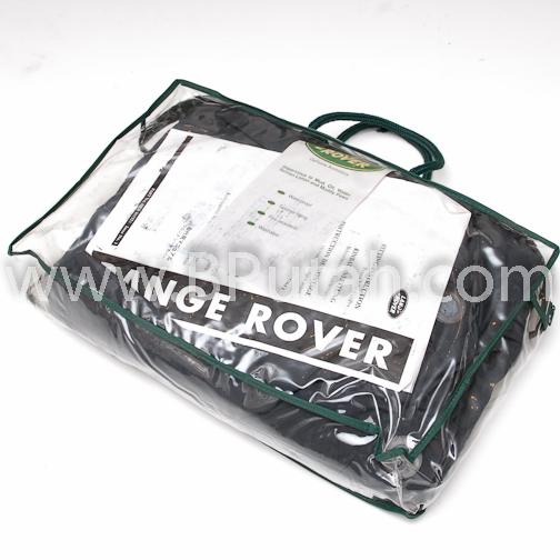 Land Range Rover Genuine OEM Factory Waterproof Seat Covers