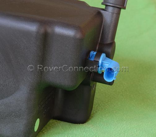 Range Rover Parts >> Range Rover Genuine OEM Coolant Expansion Tank PCF000033