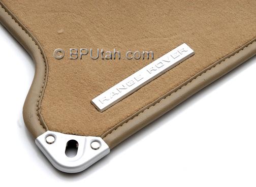 Land Range Rover Sport Genuine Oem Factory Premium Carpet Mats